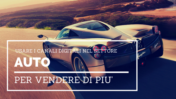 digital e automotive